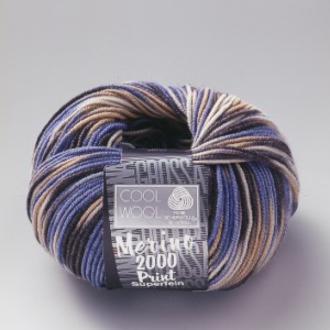 Cool Wool 2000 degrade 2016