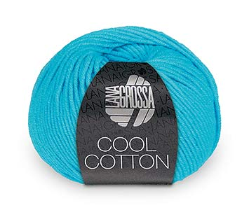 Cool Cotton 2018