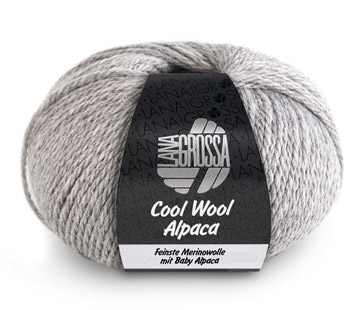 Cool Wool Alpaca 2018