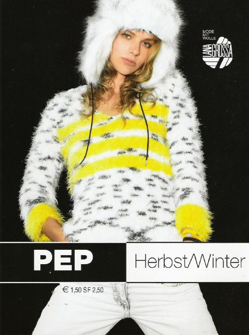 Pep Herbst/Winter