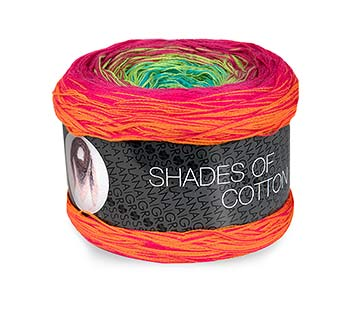 Shades of Cotton 2018