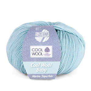 Cool Wool Baby 2015
